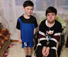 Ребенок инвалид ночной энурез после операции! Бирюкова Н. В., 2 детей.