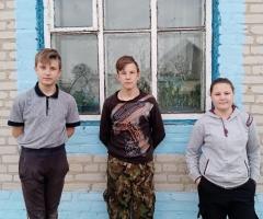 Для нашей семьи эта сумма не подъёмная! Кирдяшова О. Н., 3 детей.