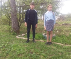 Очень нуждаемся в помощи для закупки семян! Котегова С. В., 4 детей.