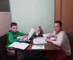Будем безмерно благодарны помощи в покупке стола! Малюта А.В., многодетная семья, 3 детей.