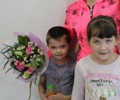 В связи с пандемией с работой пошли проблемы. Шаронова Т.А., 3 детей.