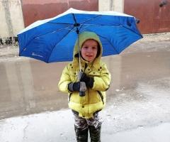Сейчас у нас острая нужда. Ракова Юлия Викторовна, Многодетная семья, 5 детей.