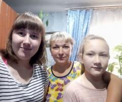 Мне не хватает поддержки моей семьи. Сован И.А., 2 детей, одинокая мама.