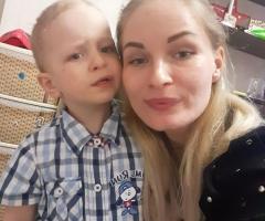 Детские не получаю, денег не хватает. Маринина С.Ю., 2 детей, у мужа онкология.