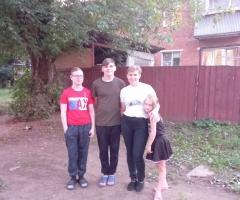 Помогите преодолеть трудный жизненный период! Столярова А.П., одинокая мама.