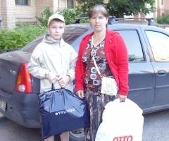 Мишенька Сапрыкин из Владимирской области