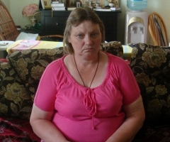Татьяна Евгеньевна Кытманова. Июнь 2012