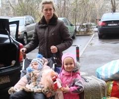 Семья Петровых. Пятый визит