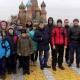 Покажите сибирякам Москву, москвичи!!!! Спасибо за поездку от омских детей!