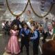 Спасателям детских жизней! Спасибо всем за праздник приемным семьям в Кемеровской Области