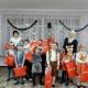 """Спасибо от Электростальского реабилитационного центра для детей и подростков с ограниченными возможностями """"Золотой Ключик"""""""