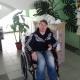 Огромное спасибо от сироты Светы за инвалидную коляску!