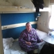 Огромное спасибо за оплату инвалиду Наталье Васильевне дороги на лечение