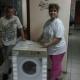 Дом Милосердия благодарит за стиральную машинку!