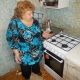 Спасибо за плиту от инвалида Марины Михайловны!