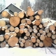 Спасибо от многодетной семьи Слесаренко за дрова!