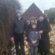 Спасибо от многодетной семьи Евдокимовых за помощь в покупке дров!