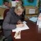 Спасибо от многодетной семьи Блинковых за помощь в похоронах дедушки!