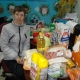 Спасибо от многодетной мамы Ольги за продукты!