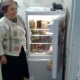 Спасибо от вдовы за холодильник!