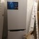 Мы забрали холодильник из магазина, счастья не было предела!