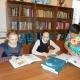 Благодаря оказанной помощи была приобретена мебель для библиотеки!