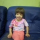 Антонина 5 лет дет дом Приморский Край