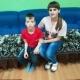 """Володя сирота, инвалид 12 лет после операции на реабилитацию (проект """"Дом Милосердия"""")"""