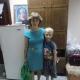 Ольга К. с сыном Сергеем из Омской Области