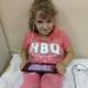 Наталья Р. 12 лет, инвалид без попечения родителей, на реабилитацию (Дом Милосердия)