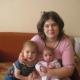 """Людмила с детьми - 2 года и 2 месяца (проект """"Спасение"""")"""
