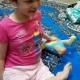 Лилия из Приморского детского дома, 11 лет