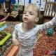 Настенька из Брянской области, 5 лет. Органическое поражение головного мозга, микроцефалия, врожденный порок сердца.