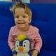 Вероника 5 лет. сирота из Нижнего Тагила