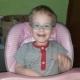 Матвей 2,5 года из Кемеровской Области