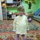 Оля из Азова, 8 лет, сирота, на реабилитацию