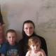 Семья Мокрушиных