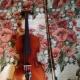 От всей души благодарю Вас за помощь в приобретении скрипки!