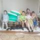 Дети очень были рады, это большая помощь для нас!