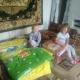 Самим обновить постельное бельё и подушки с одеялом нам было бы тяжело!