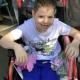 Сирота Семен из Владивостока, 12 лет. Приехал на операцию.