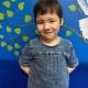 Аллочка. Малышка из Республики Саха. 7 лет
