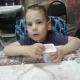 Миша из Республики Северная Осетия-Алания, 4 года. Приехал на обследование в Москву.