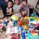 Мы с детьми были очень рады такой помощи!