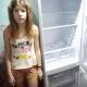 Купили холодильник, теперь не страшно, что что-то испортится!