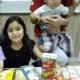 Благодаря Вам и благотворителям, я получила помощь на продукты и средства гигиены в трудный момент пандемии!