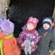 Теперь дома тепло и до конца отопительного сезона дети будут в тепле!