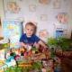 Благодаря вам, мы купили все для нашего младшего сыночка, чтоб он мог расти и развивается!