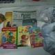 Новогодние подарки, сувениры, лото, литература детская