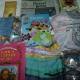 Новогодние подарки, Новогодние шарики, набор для творчества, платье, пазлы